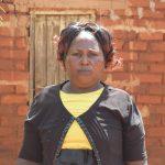 The Water Project: Utini Community A -  Josephine Kalekye