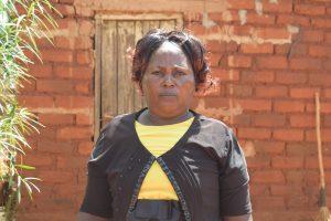The Water Project:  Josephine Kalekye