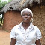 The Water Project: Kithumba Community C -  Jane Mutuku
