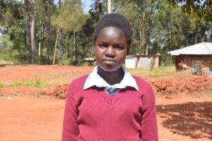 The Water Project:  Emma Gakenia