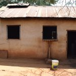 The Water Project: Ngaa Secondary School -  Kitchen