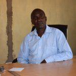 The Water Project: Ngaa Secondary School -  Sammuel Wambua Principal