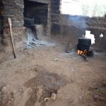 The Water Project: Muunguu Primary School -  Cooking Area