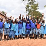 The Water Project: Muunguu Primary School -  Hi