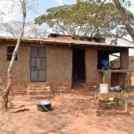 The Water Project: Muunguu Primary School -  Kitchen
