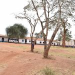 The Water Project: Muunguu Primary School -  School Compound