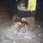 The Water Project: Kyaani Primary School -  Cooking Area