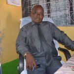 The Water Project: Kyaani Primary School -  Mbuva Matheka