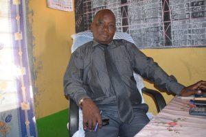 The Water Project:  Mbuva Matheka