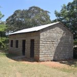The Water Project: Kyaani Primary School -  School Building