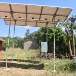 The Water Project: Kyaani Primary School -  Solar Powered Borehole