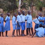 Mbuuni Primary School Project Underway