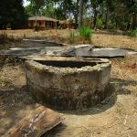The Water Project: Roloko Community -  Abandoned Well