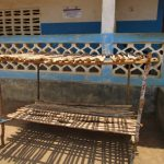 The Water Project: PC Bai Shebora Gbereh III Primary School -  Dish Rack