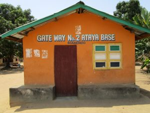 The Water Project:  Ataya Base