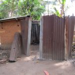 The Water Project: Mabendo Community -  Latrine