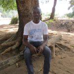 The Water Project: Komrabai Community, 35 Port Loko Road -  Abdul Raman Mansaray
