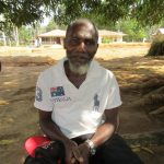 The Water Project: Komrabai Community, 35 Port Loko Road -  Sheak Ibrahim Kamara