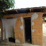 The Water Project: Upper Komrabai Community, 16 Wharf Road -  Latrine