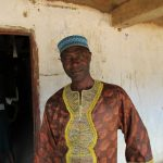 The Water Project: Upper Komrabai Community, 16 Wharf Road -  Pa Alimamy Conteh