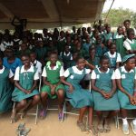 The Water Project: Kasongha Community, 3A Nahim Drive -  Students At Training