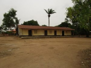 The Water Project:  Mca School