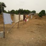 The Water Project: Royema MCA School and Community -  Clothesline