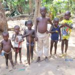 The Water Project: Mondor Community -  Children