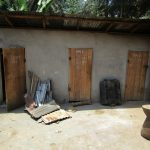 The Water Project: Mondor Community -  Latrine