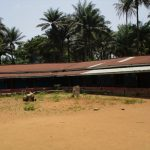 The Water Project: Pewullay Primary School -  School Compound