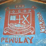 The Water Project: Pewullay Primary School -  School Logo
