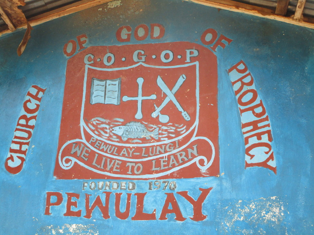 The Water Project : sierraleone18281-school-logo
