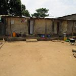 The Water Project: United Brethren Academy Secondary School -  Household Compound