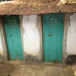 The Water Project: United Brethren Academy Secondary School -  Latrine