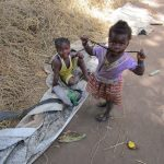 The Water Project: Moniya Community -  Kids