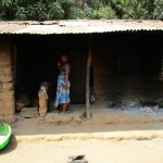 The Water Project: Moniya Community -  Kitchen