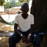 The Water Project: Moniya Community -  Pa Alie Bangura