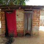 The Water Project: Kamasando DEC Primary School -  Community Latrine