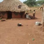 The Water Project: Katugo Community B -  Homestead