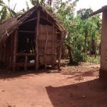 The Water Project: Hamis Water Source Pakanyi Community -  Homestead