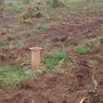The Water Project: Kyamudikya Community A -  Well In Need Of Rehabilitation