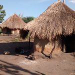 The Water Project: Nyakarongo Center Community -  Homes