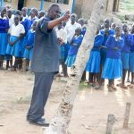 The Water Project: Rabuor Primary School -  Training