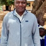 The Water Project: Rabuor Primary School -  Headteacher Agutu