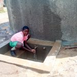 The Water Project: Bushili Primary School -  Clean Water