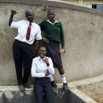 The Water Project: Shitoli Secondary School -  Clean Water