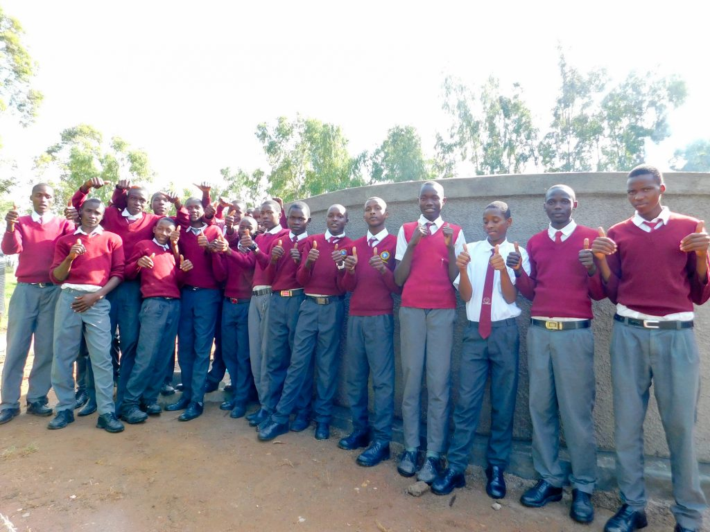 The Water Project : 27-kenya18002-clean-water