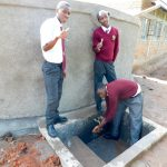 The Water Project: Bishop Makarios Secondary School -  Clean Water
