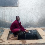 The Water Project: Namalasire Primary School -  Clean Water