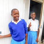 The Water Project: Rabuor Primary School -  New Latrines
